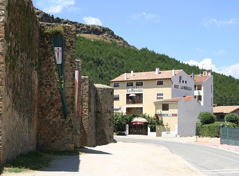 hostal en Cuenca, apartamentos en Cuenca