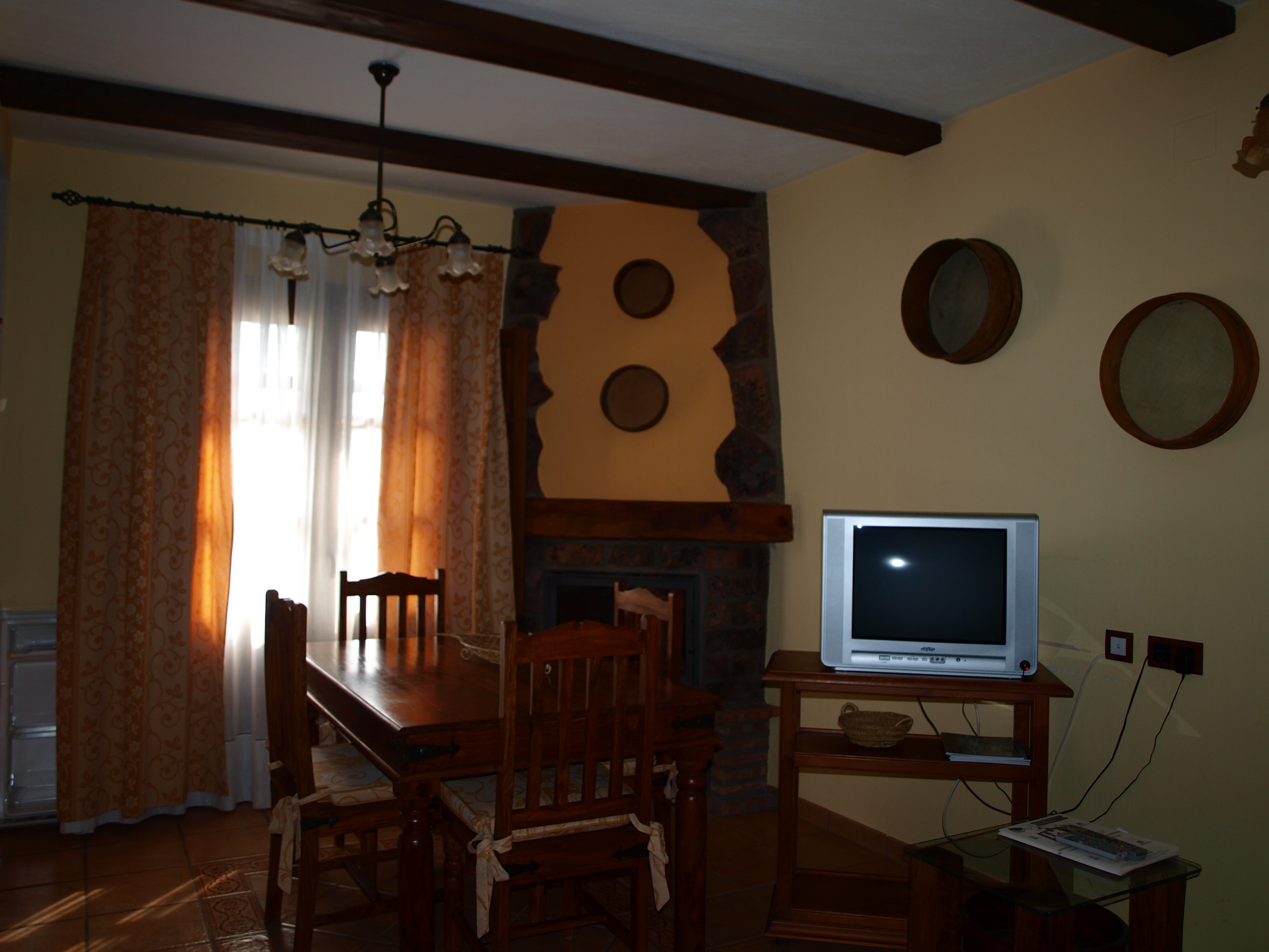 Apartahotel en Cañete-Cuenca