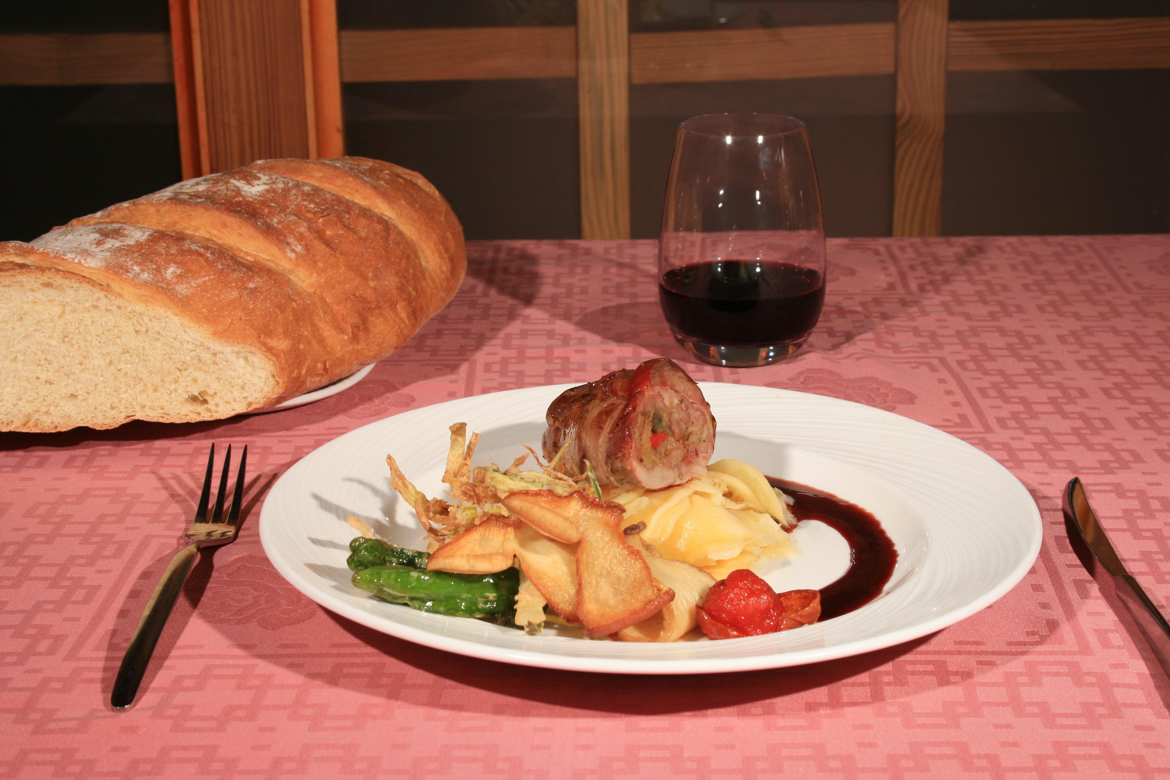Restaurante de calidad en Cuenca