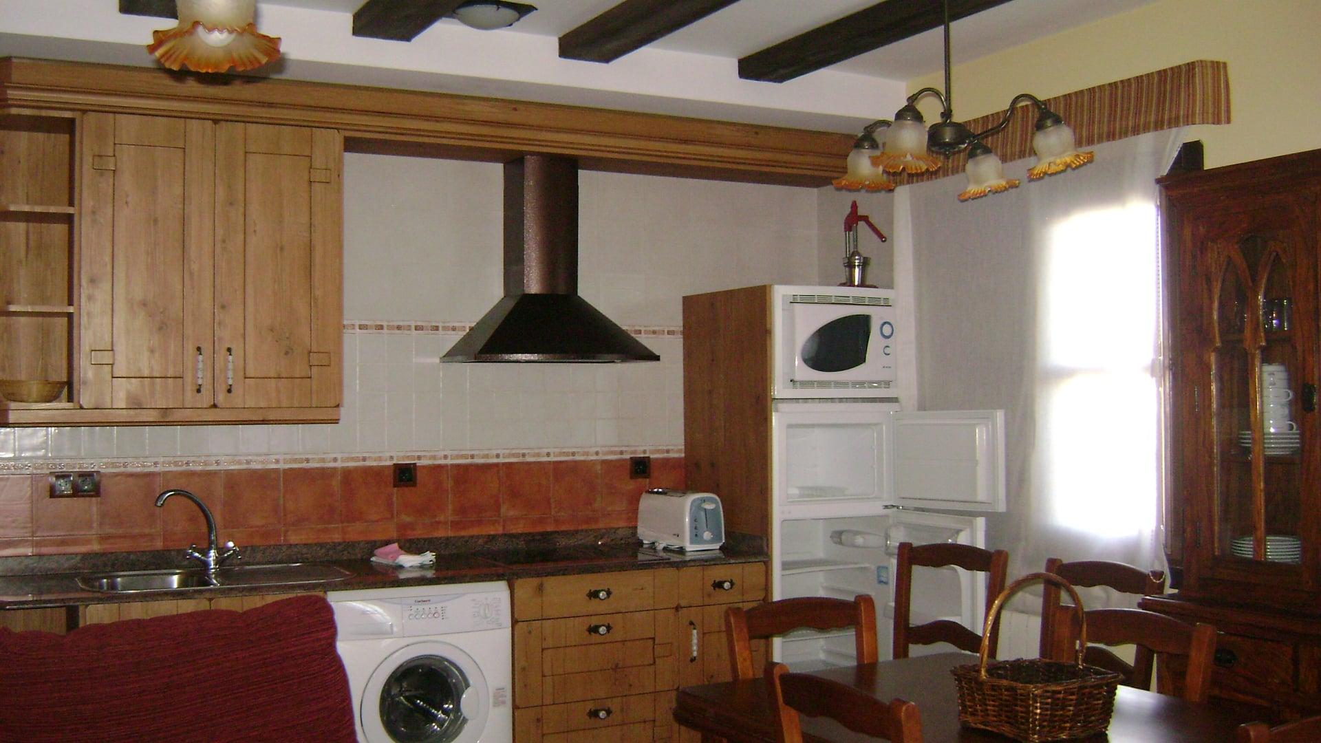 Apartamentos rurales Serrania de Cuenca - El Castillo
