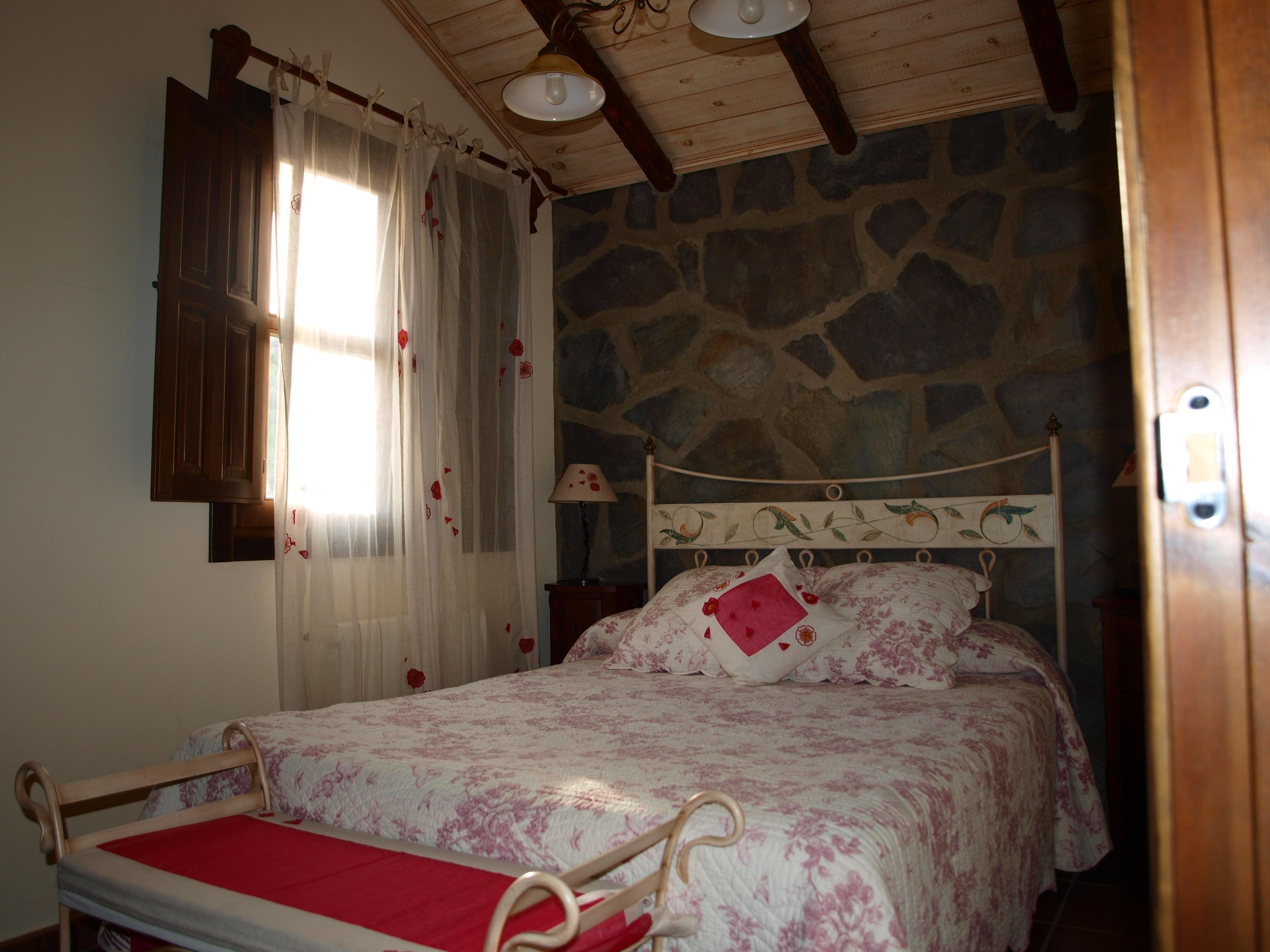 Apartamentos rurales Serrania de Cuenca - Suite Antonia