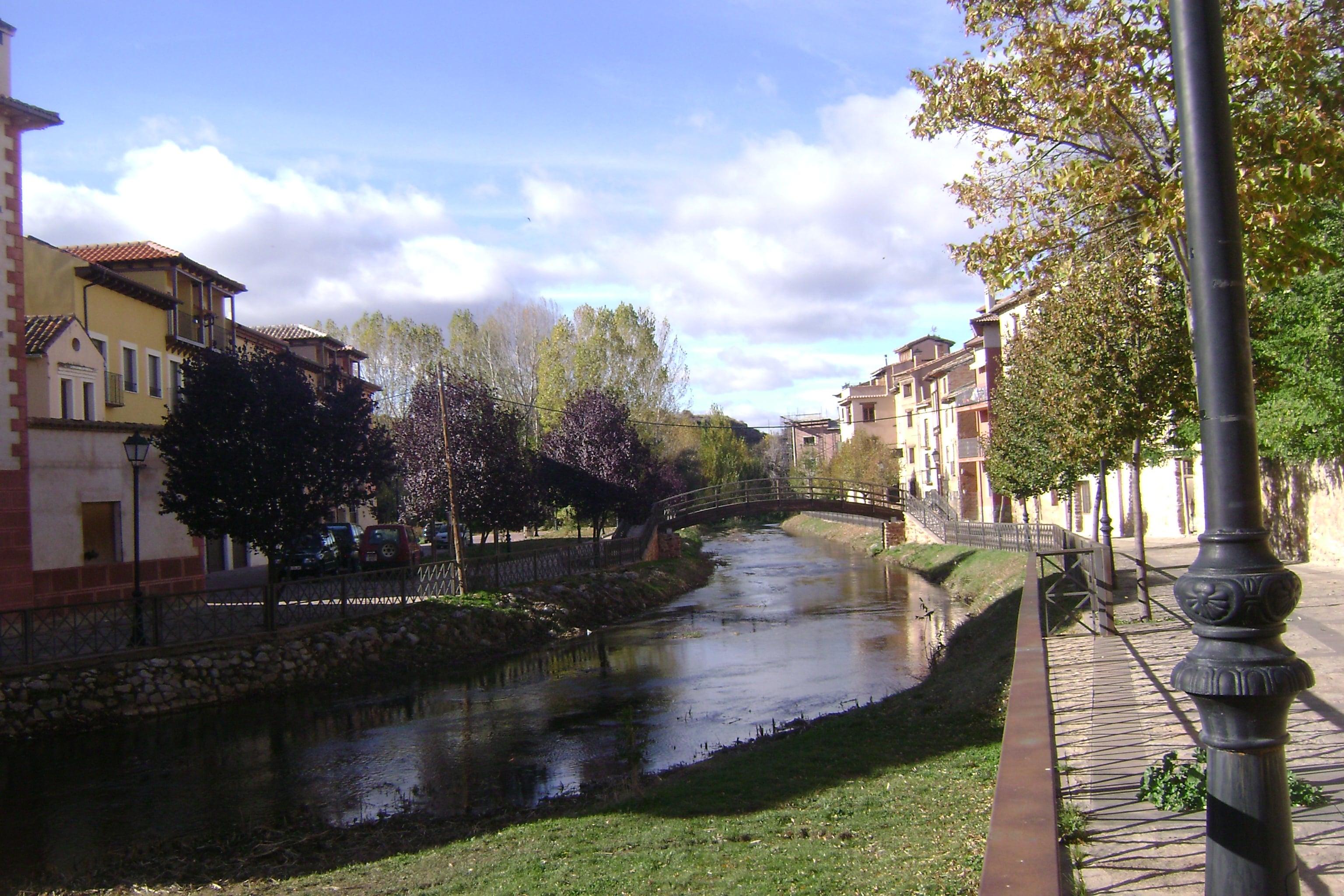 Alojamiento Serranía de Cuenca