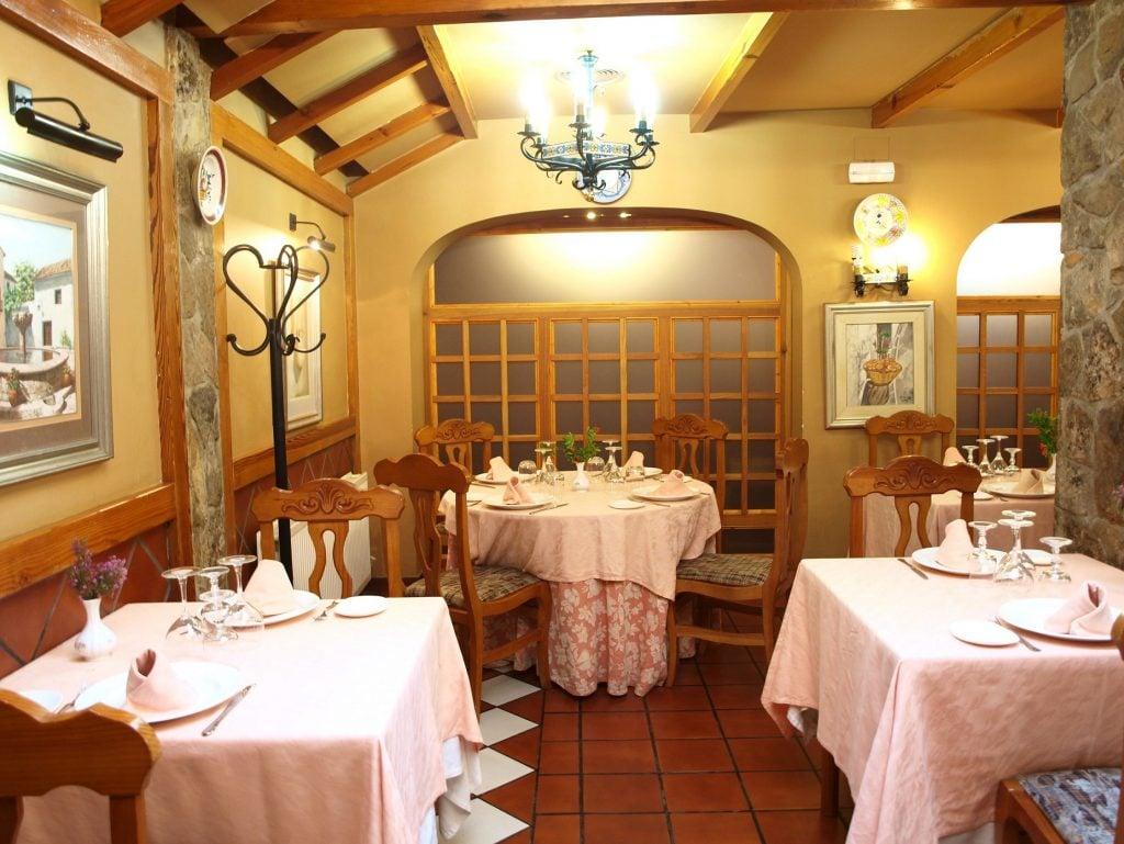 Restaurante de alta calidad en Cuenca: La Muralla