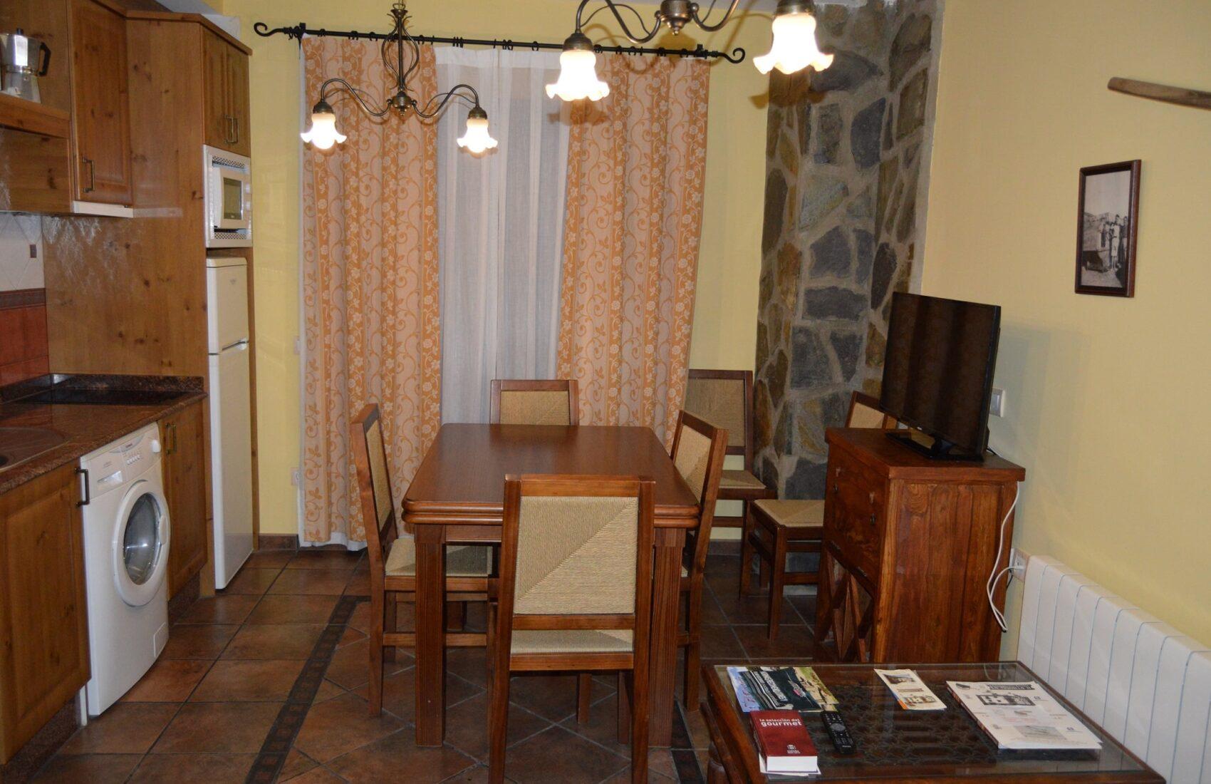 Apartamentos rurales en Cuenca